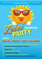 Roudnická letní párty 1